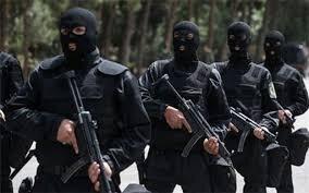 انهدام 3 شبکه جاسوسي بيگانه و 3 گروه تروريستي در آذربايجان غربي