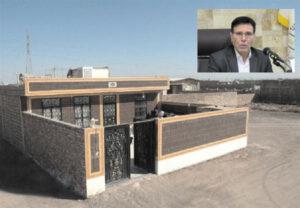 اختصاص 1300 میلیارد تومان اعتبار به بهسازی و مقاوم سازی مساکن روستایی در آذربایجان غربی