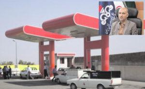افزایش 8 درصدی مصرف CNG در مرکز وشمال آذربایجان غربی